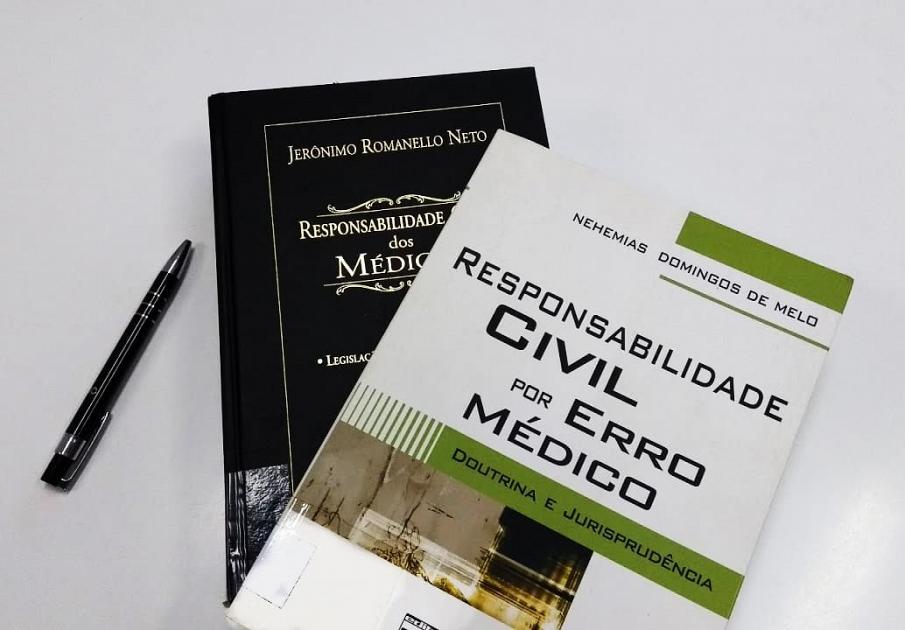 DA RESPONSABILIDADE CIVIL DOS HOSPITAIS NO CASO DE ERRO MÉDICO