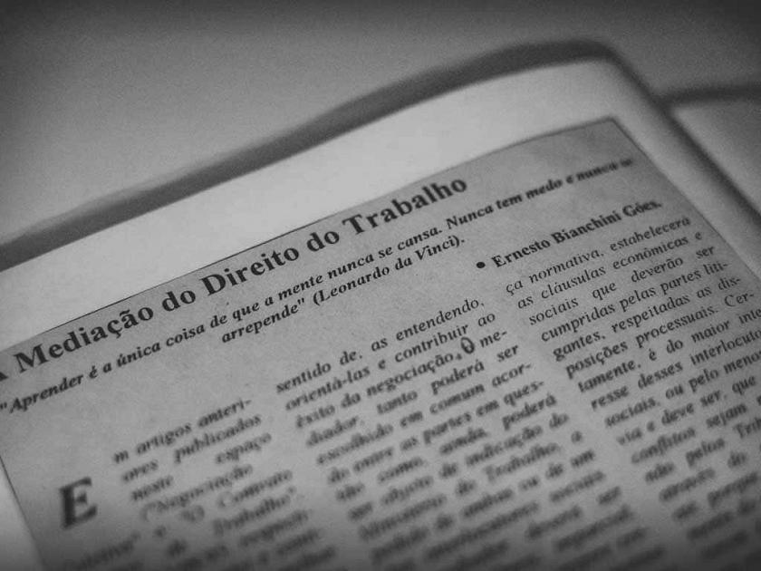 EMBRIAGUEZ X DEMISSÃO POR JUSTA CAUSA